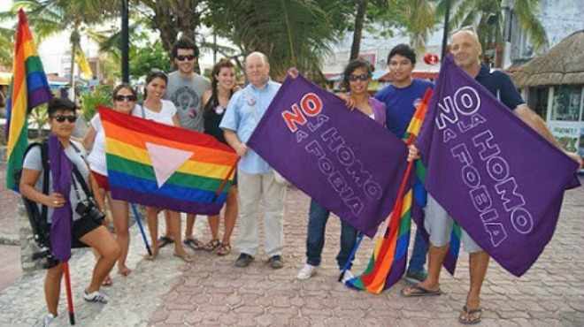playa del carmen gay personals Lgbt scene in playa del carmen mexico is very open-minded it is one of the most tolerant and accepting countries in the world regarding homosexuality.
