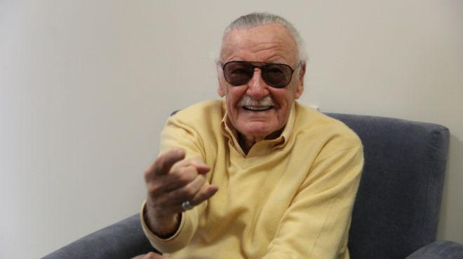 Cameo The Avengers 4 Stan Lee:  ¿Habrá?  Foto: Especial